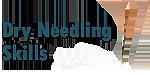 DryNeedlingskills: 4-daagse cursus in basis dryneedling