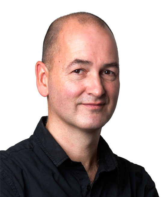 Alfred Guljé Topfysio